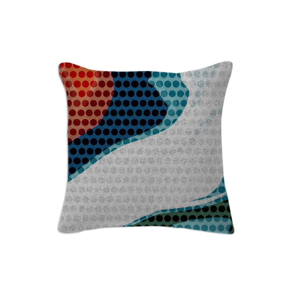 MARBLE DOTS PILLOW