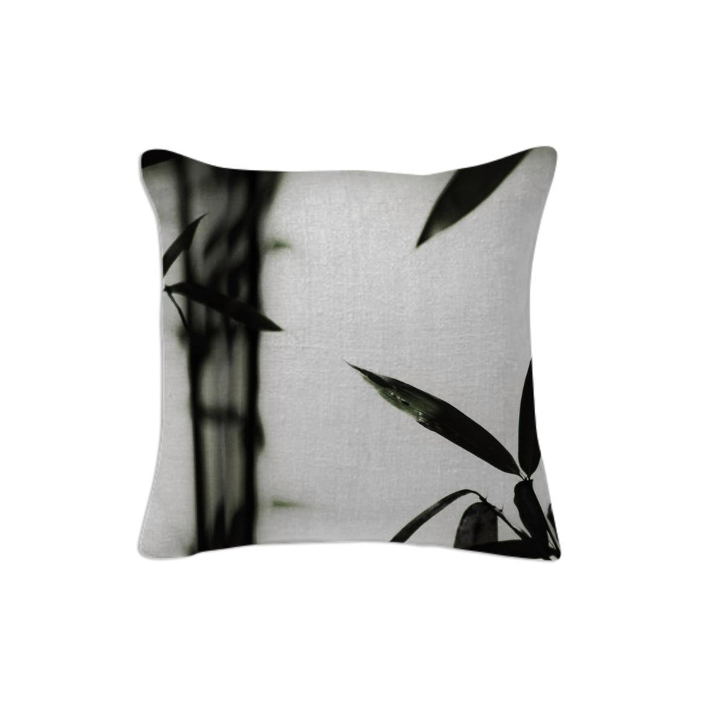 ORIENT BAMBOO STALKS ZEN HOME DECOR PILLOW