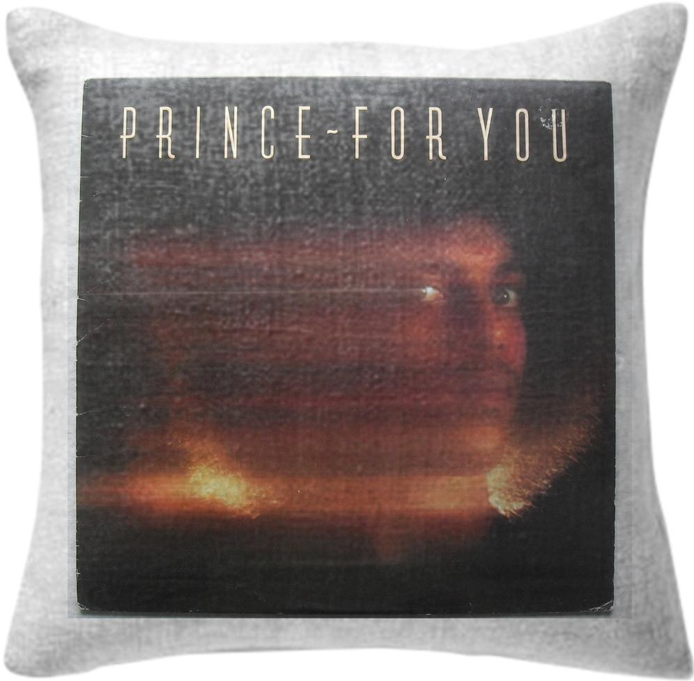 Prince For You Pillow