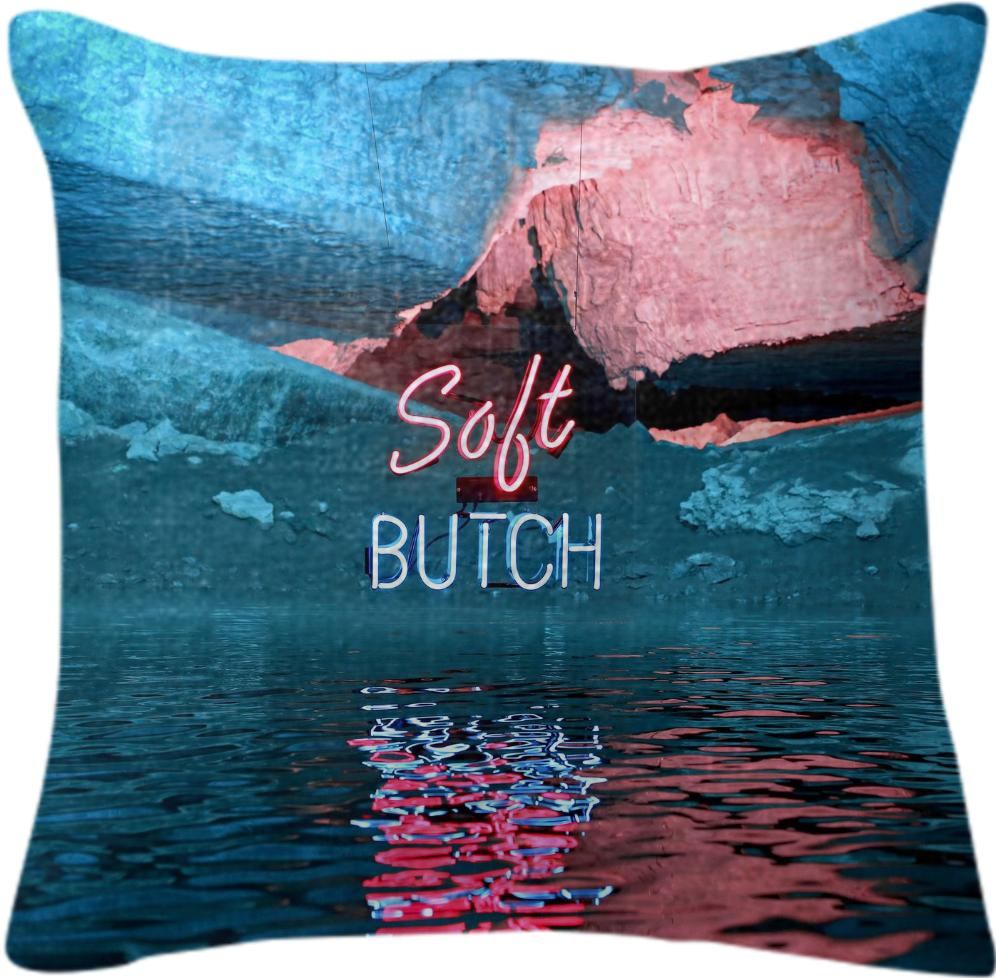 Soft Butch Pillow