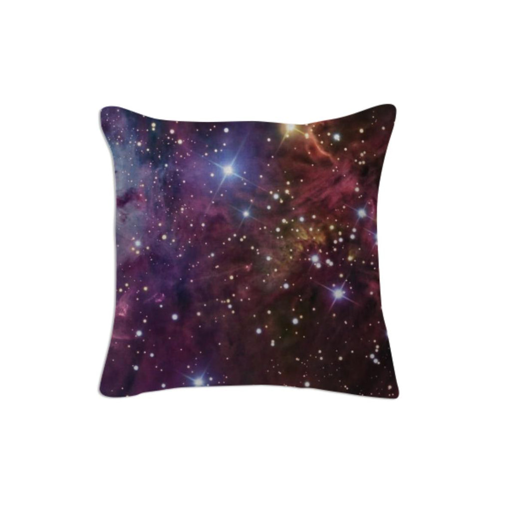Spaced out Pillow