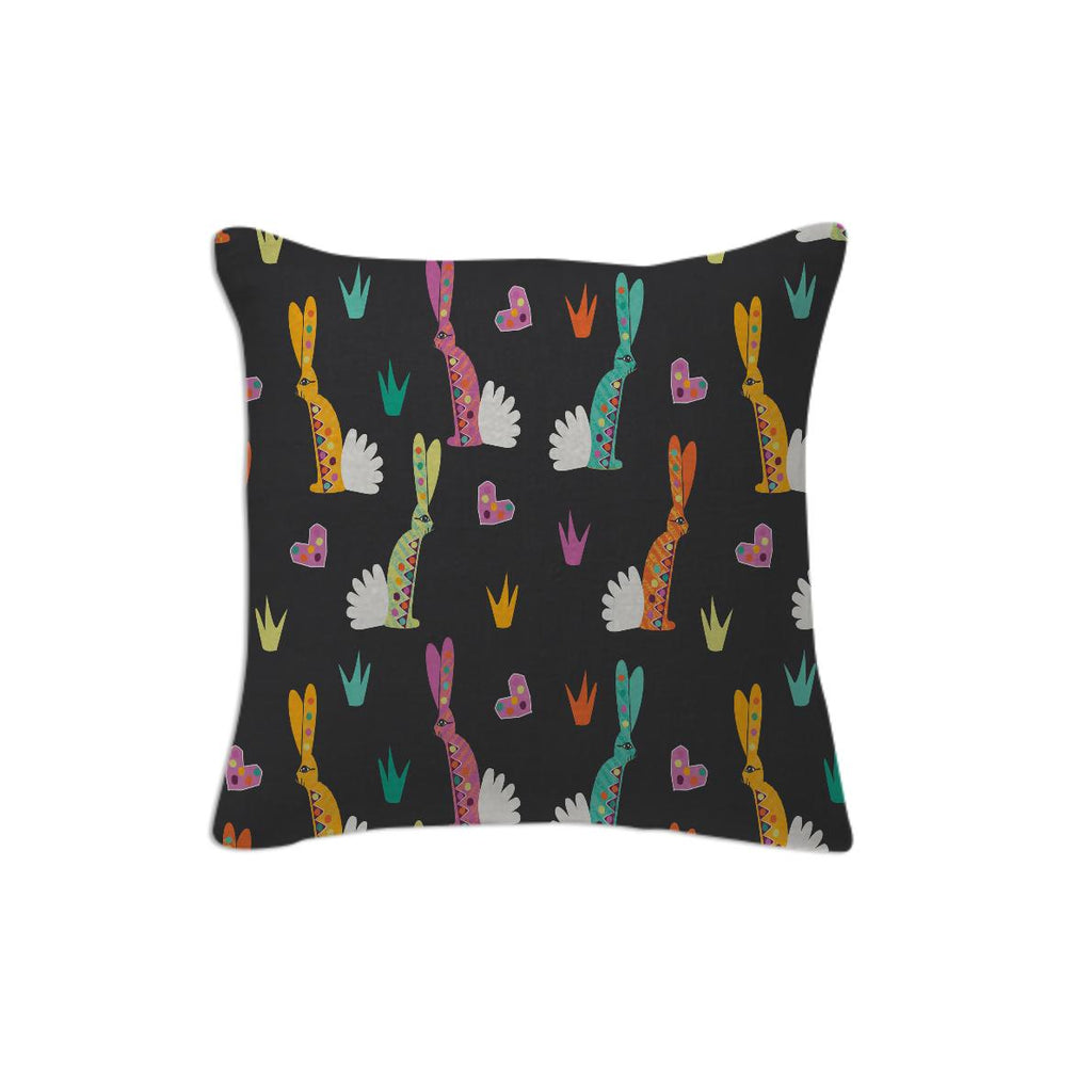 TOTEM ANIMALIA RABBIT PILLOW
