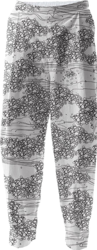 PAOM, Print All Over Me, digital print, design, fashion, style, collaboration, kastorandpollux, Relaxed Pant, Relaxed-Pant, RelaxedPant, Alex, Pants, autumn winter spring summer, unisex, Cotton, Bottoms