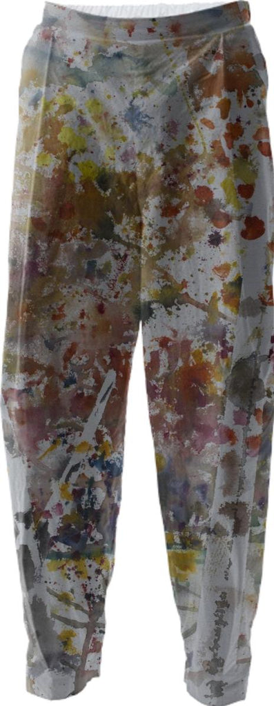 Birch trees Relaxation Pants