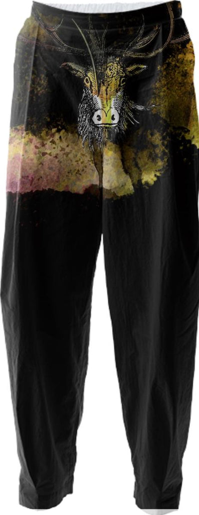 CARABOU I Relaxed Pant 1