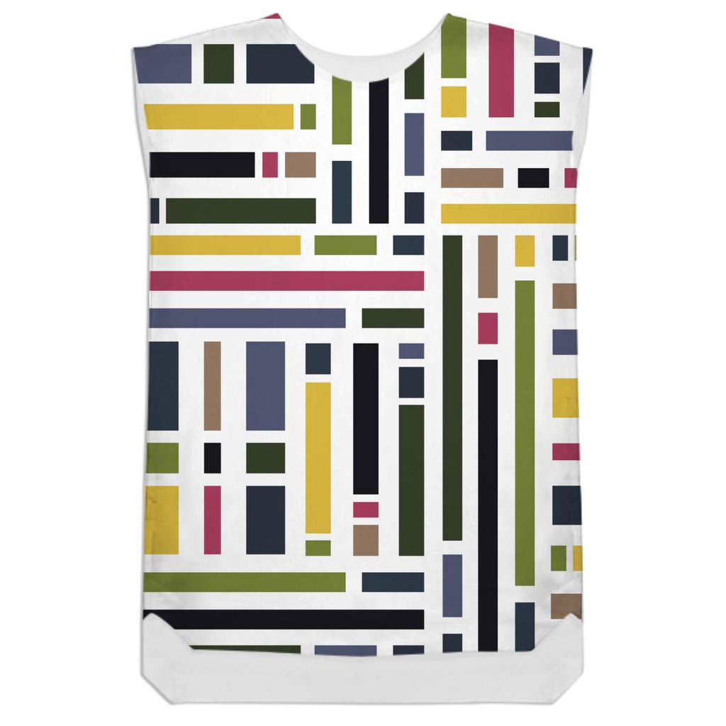 GBC v20 modern contemporary colour block pattern