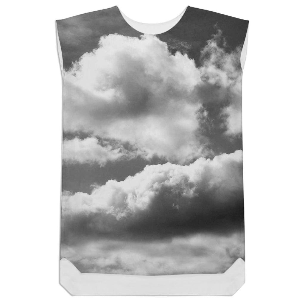 In The Clouds Shift Dress