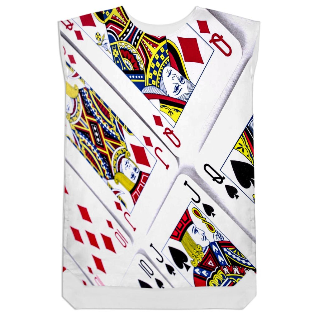 PLAYING CARDS FASHION CLOTHING