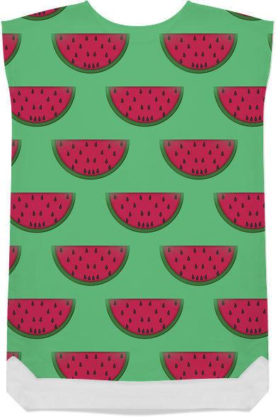 Summer Fruit Watermelon