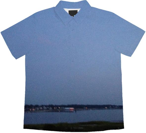 Midnight in Cape Cod Shirt