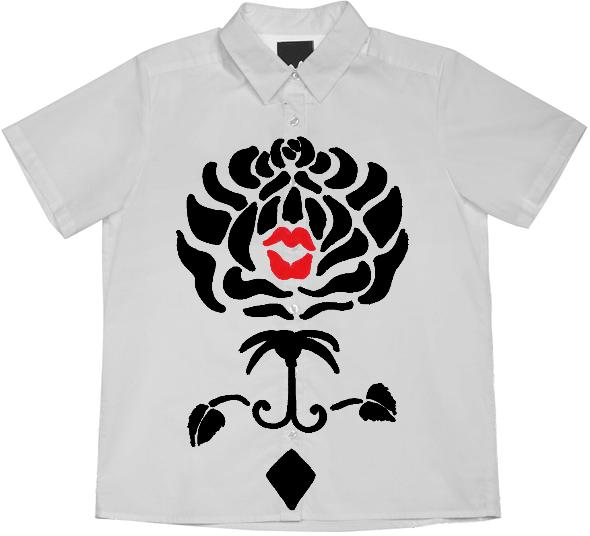 Rebel Rose Shirt