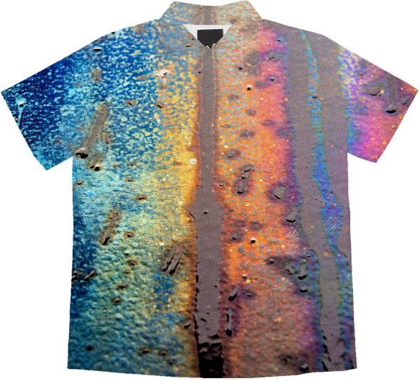 t Rainbow Blouse