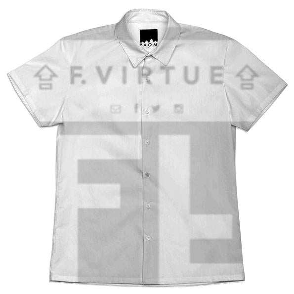 F Virtue Up Button Up