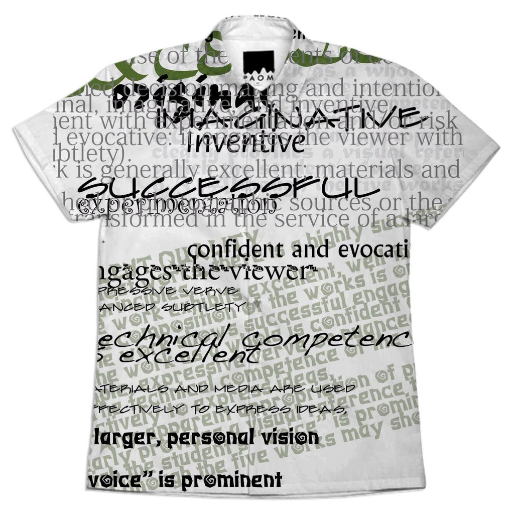 Guidelines shirt