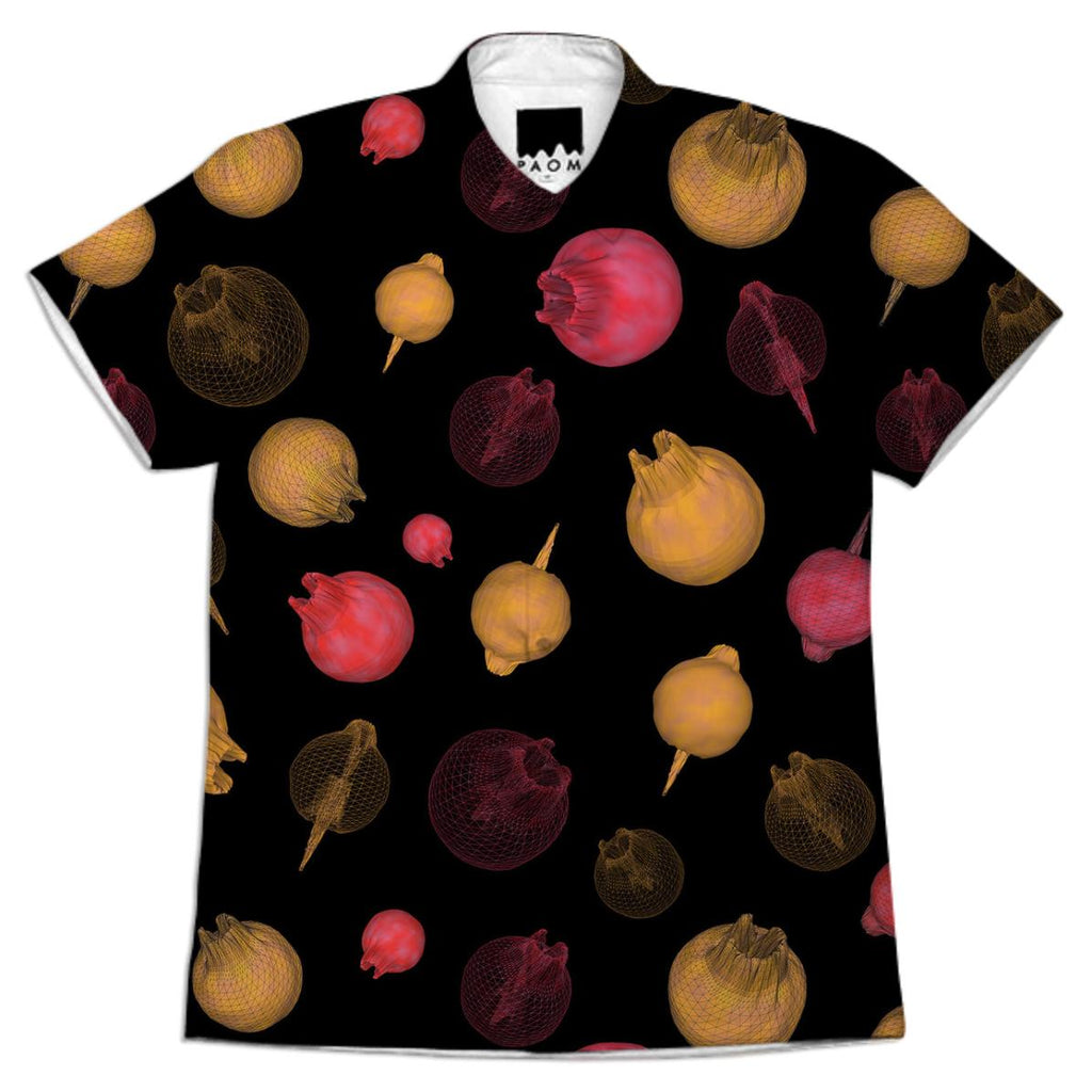 strange fruit shortsleeveworkshirt