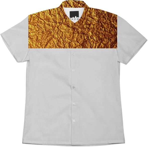 A SHORTSLEEVEWORKSHIRT