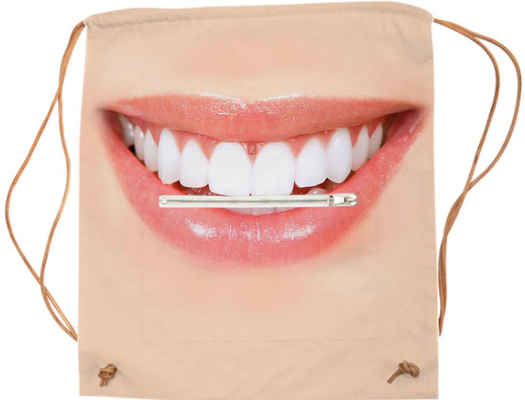 Smile Sport Bag by Ben Phen