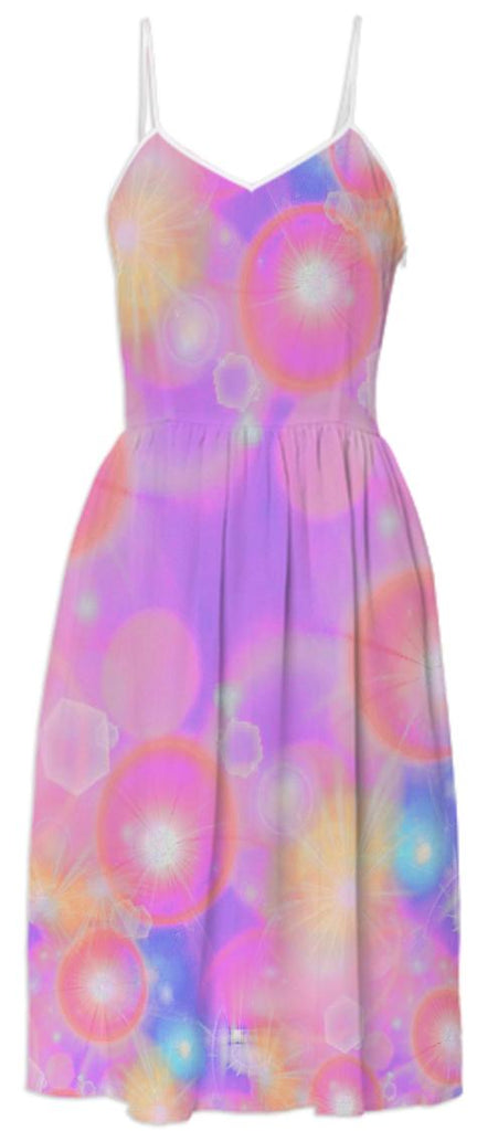 Balloons Galore 2 Summer Dress