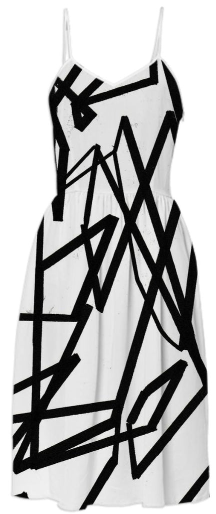Form Space Dress 2