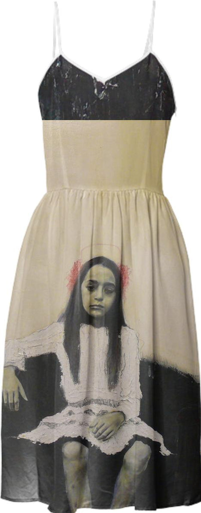 NOise and Absence dress