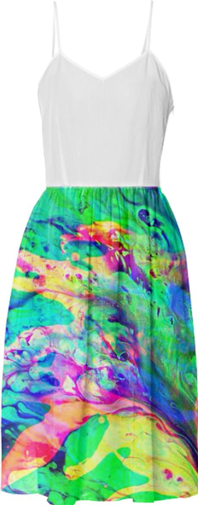 Pure Liquid Dress V