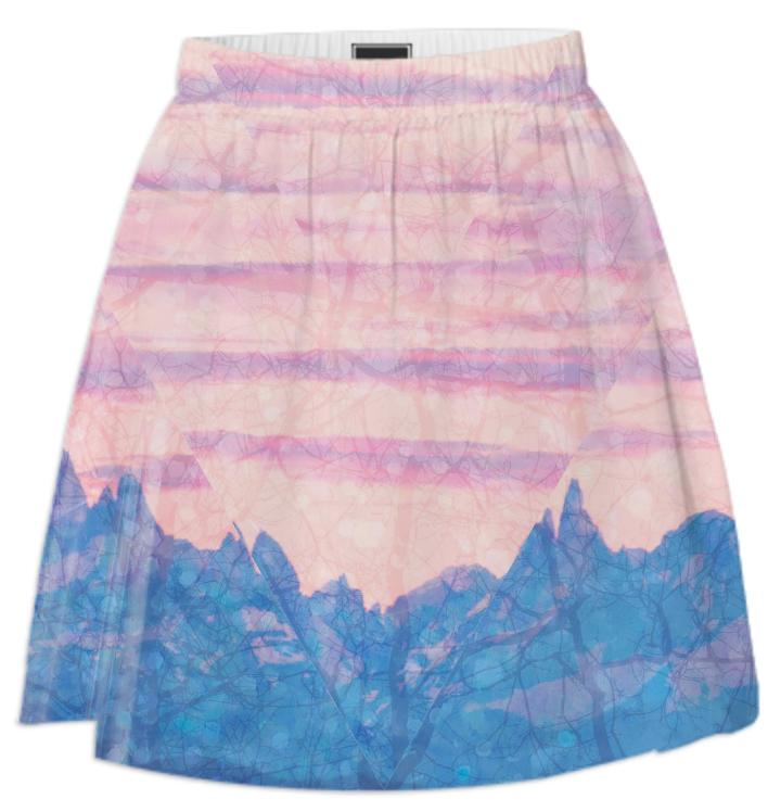 far gone skirt