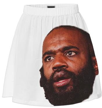 MC Ride skirt