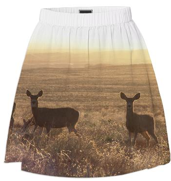 Morning Meadow Skirt