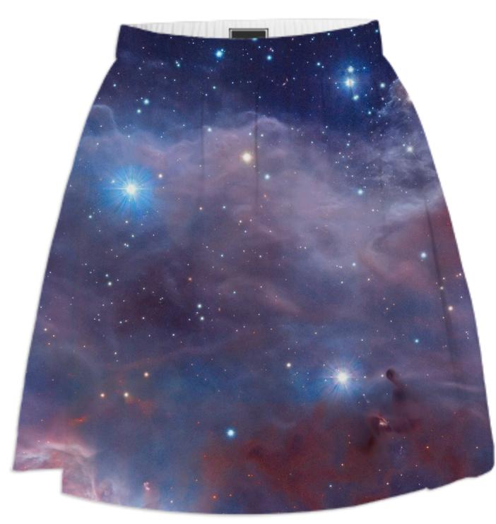 Space Skirt