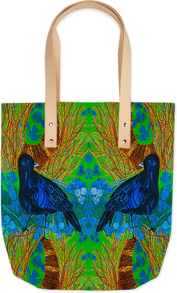 bower tote