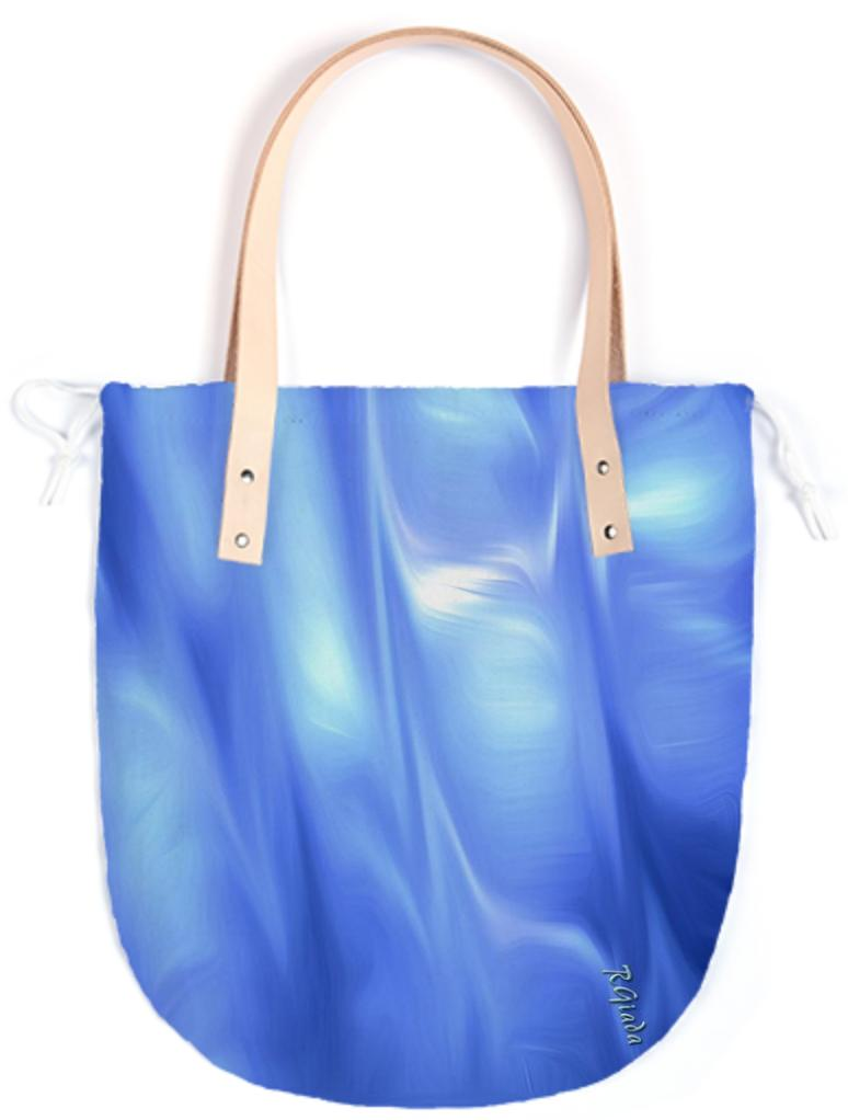 Ice cave SUMMER TOTE