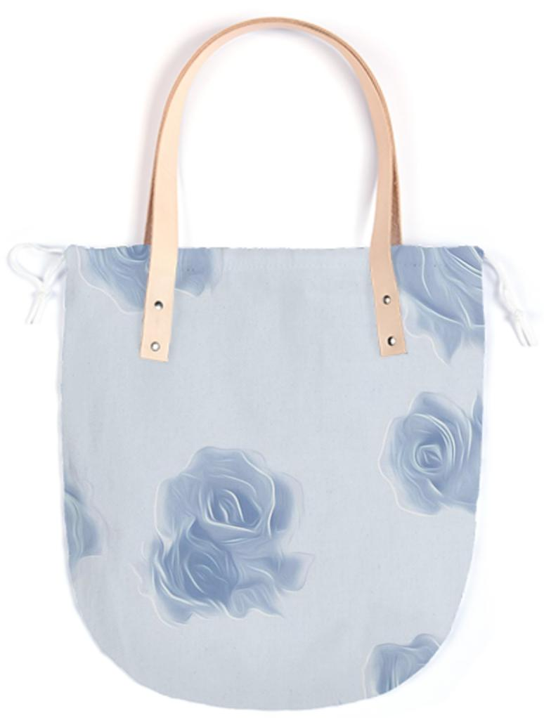 Just roses SUMMER TOTE