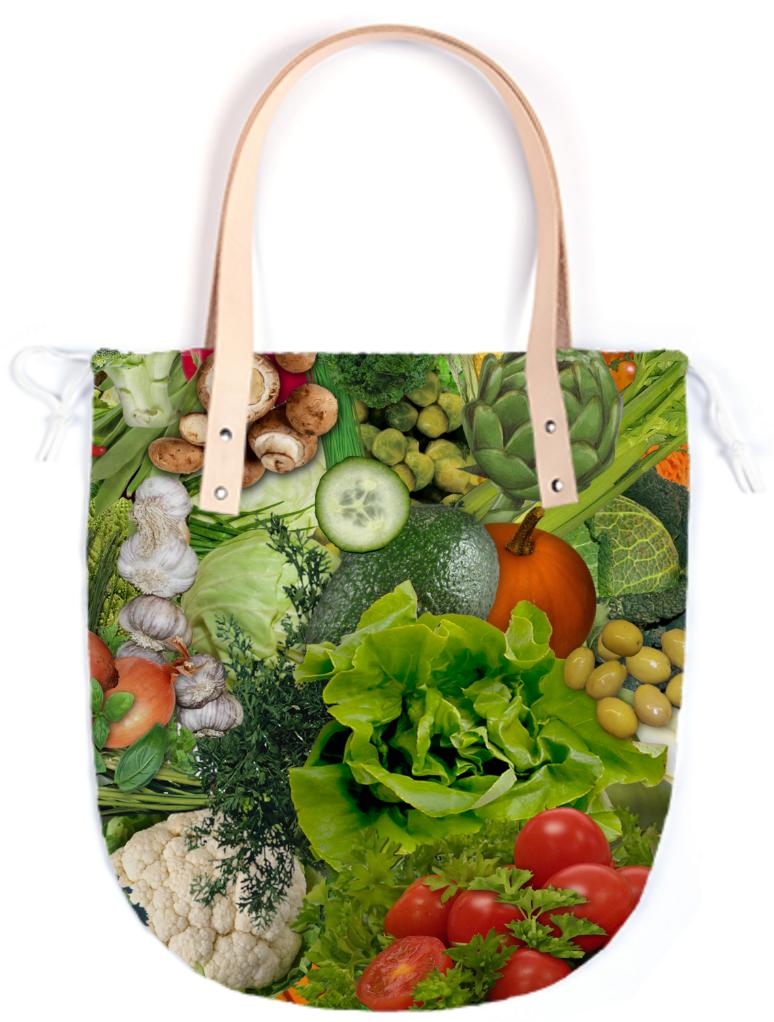 Veggies Bag