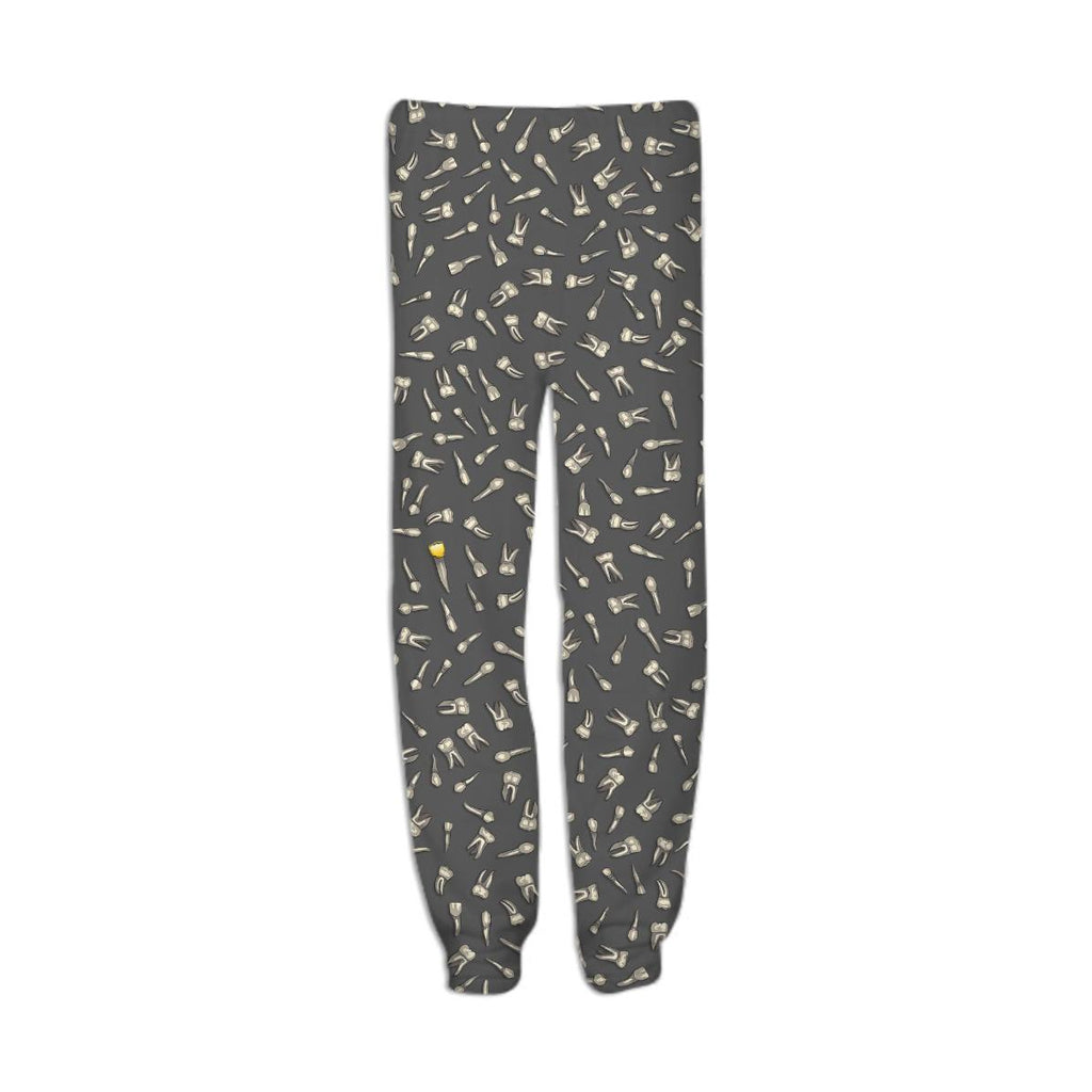 All That Glitters Toothy Jammies