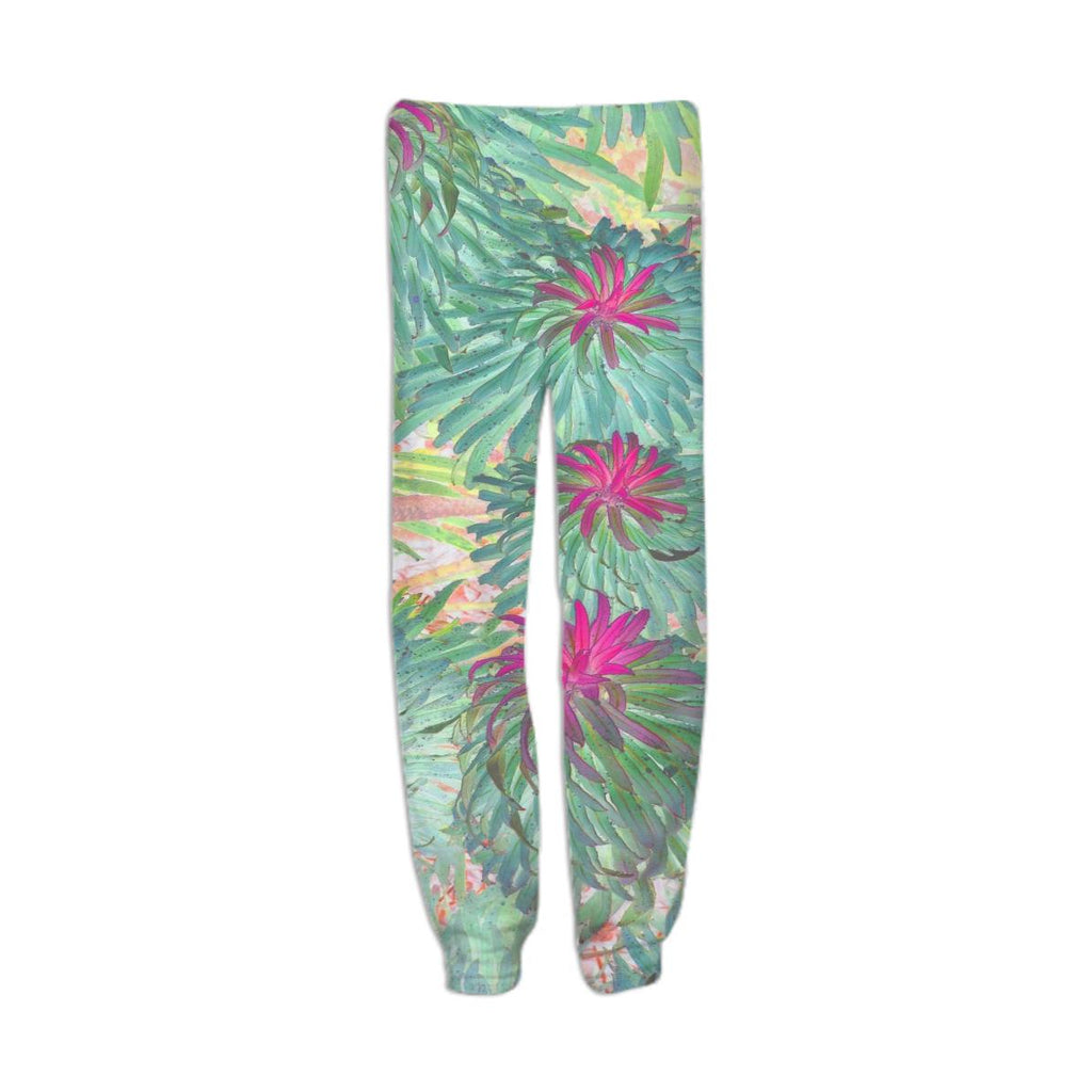 Succulent Trackpants