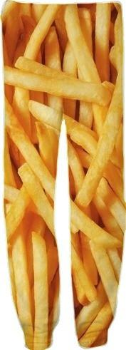 Can I have some fries with that