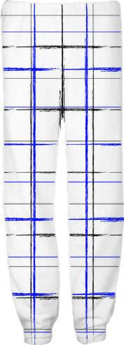 R MARSH Check It Out Jogger Pant