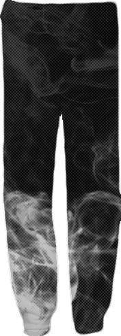 R MARSH Up In Smoke Sweatpant