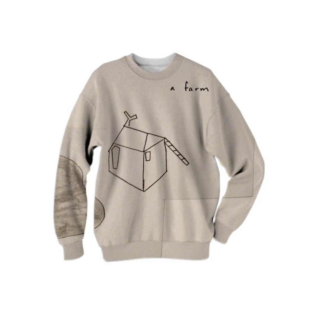 A Farm Sweatshirt
