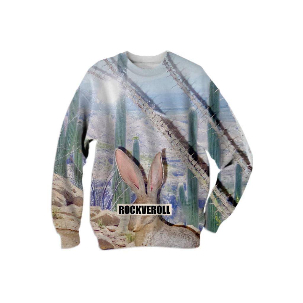 DEAR RABBIT SWEATSHIRT