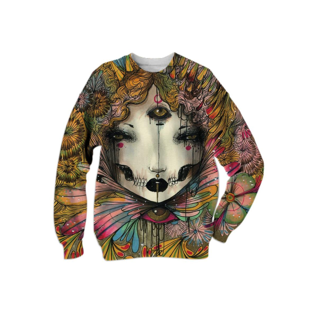 In our heads sweatshirt