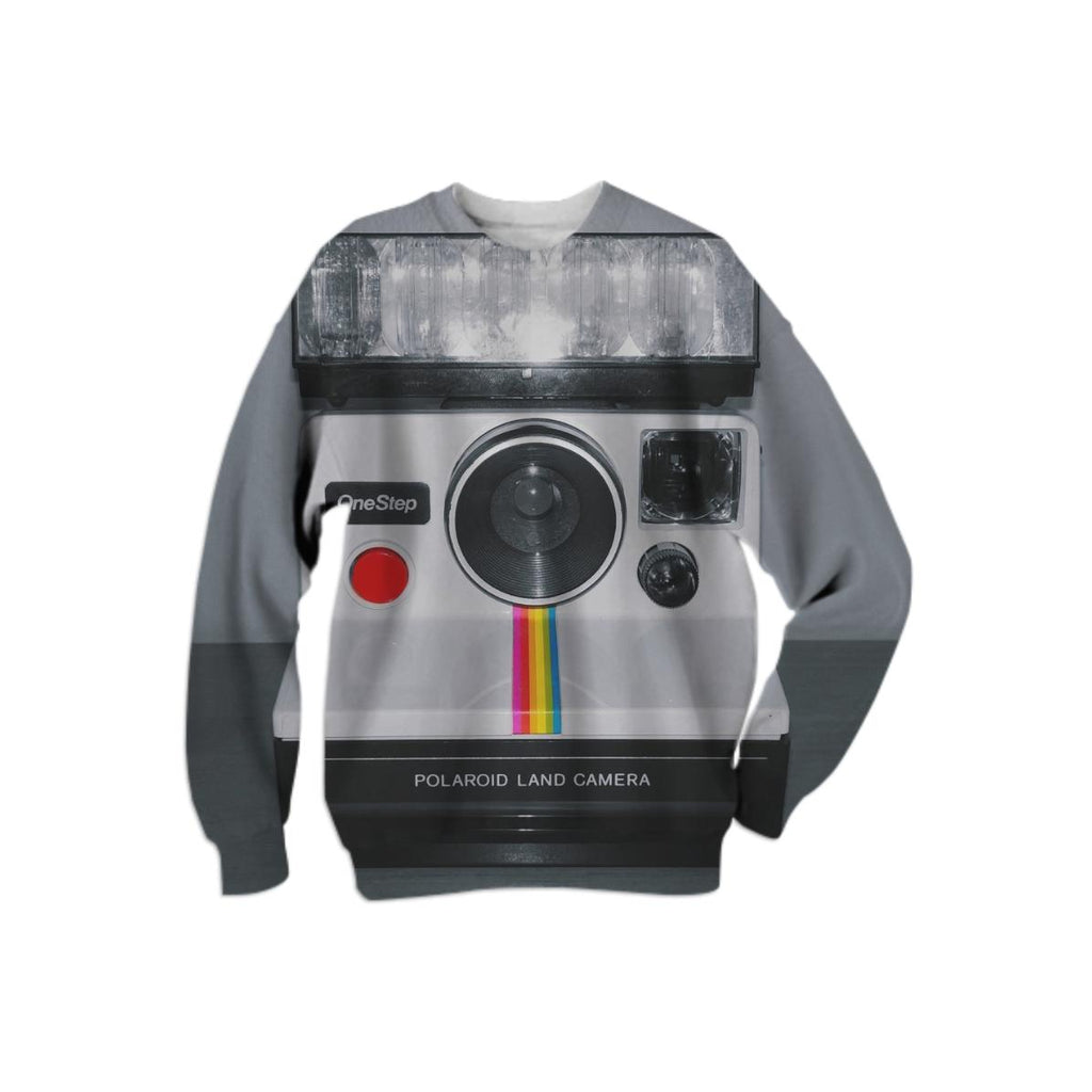 Polaroid Sweatshirt