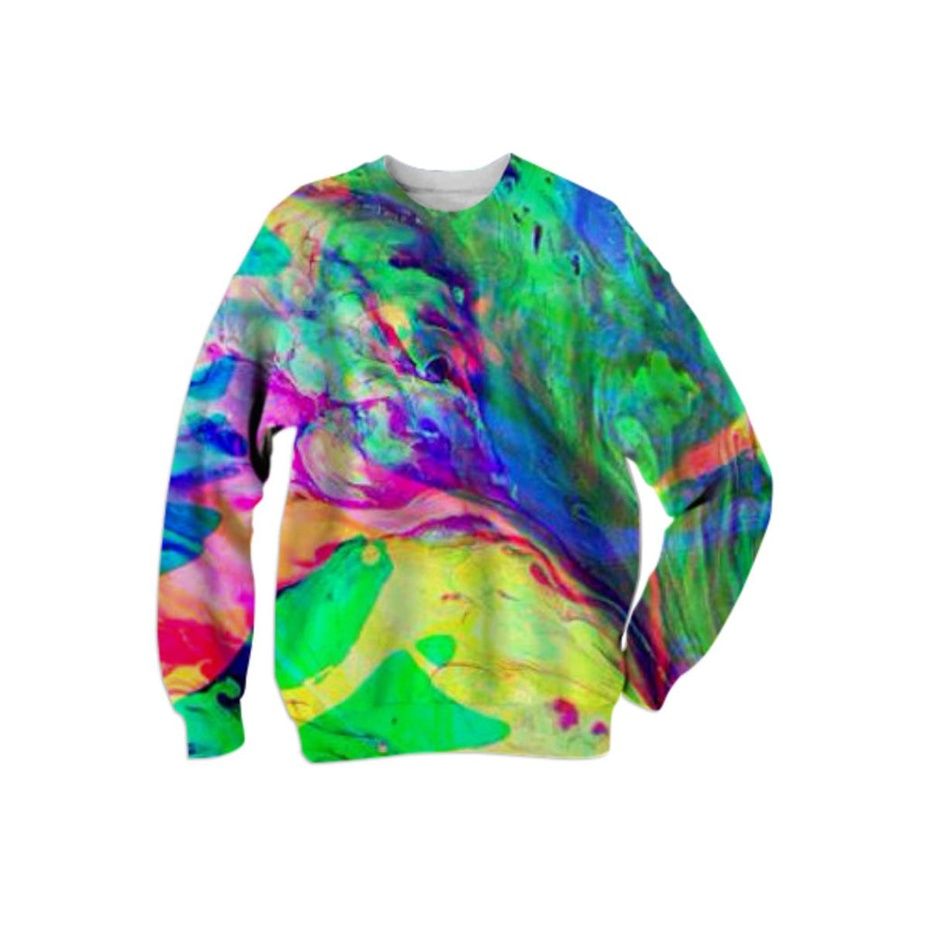 Pure Liquid Sweatshirt