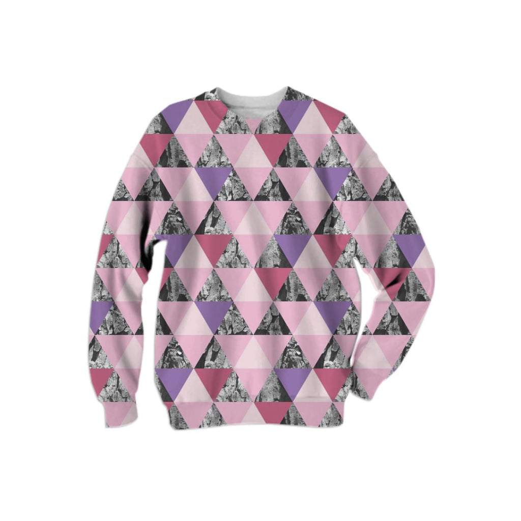 Rose Bark Sweatshirt