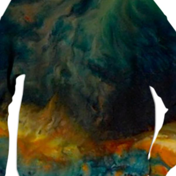 Lava Collection Sweatshirt