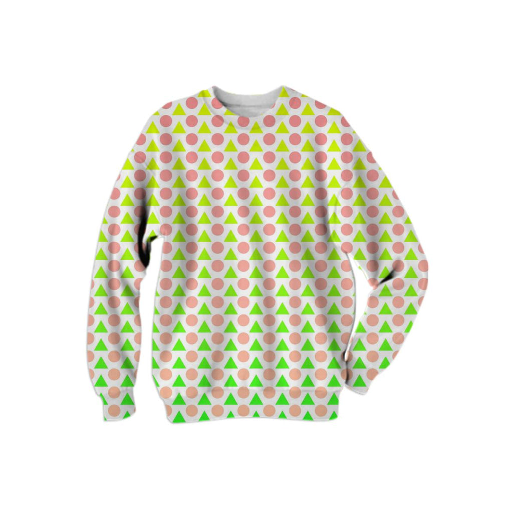 Summer Funtegration Sweater