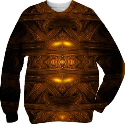 Ancient alien jukebox SWEATSHIRT