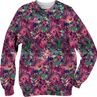 DigiFlora Sweatshirt