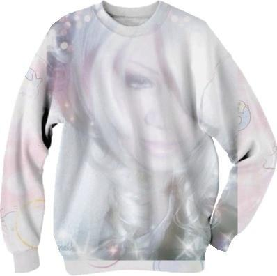 Nanakko s Sweet Sweet Kawaii Des Su Sweat Shirt