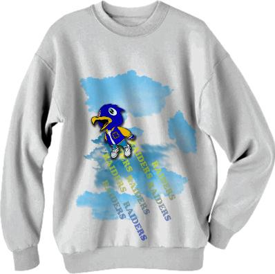 NBTHS Sweatshirt